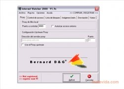 Internet Watcher 2000 immagine 3 Thumbnail