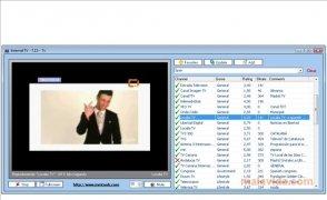 InternetTV Изображение 3 Thumbnail