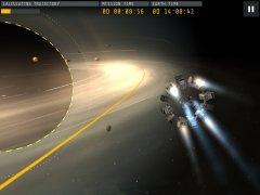 Interstellar imagen 1 Thumbnail
