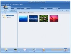 InterVideo MediaOne Gallery immagine 1 Thumbnail