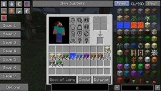 Inventory Tweaks imagen 1 Thumbnail