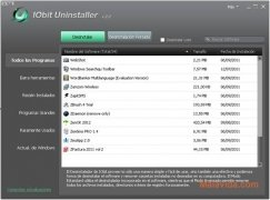 IObit Uninstaller bild 1 Thumbnail