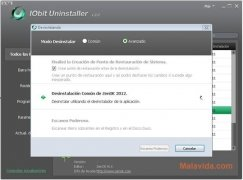 IObit Uninstaller bild 2 Thumbnail