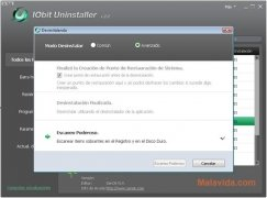 IObit Uninstaller immagine 3 Thumbnail