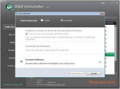 IObit Uninstaller Изображение 3 Thumbnail