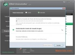 IObit Uninstaller immagine 4 Thumbnail
