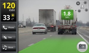 iOnRoad Augmented Driving immagine 1 Thumbnail