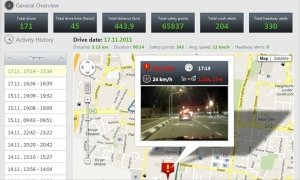 iOnRoad Augmented Driving imagen 3 Thumbnail