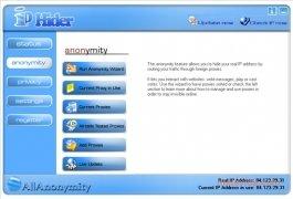 IP Hider Изображение 4 Thumbnail