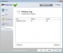 IP Watcher immagine 3 Thumbnail