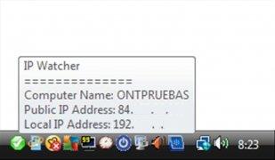 IP Watcher imagen 4 Thumbnail
