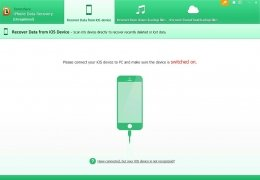 iPhone Data Recovery immagine 1 Thumbnail