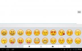 iPhone Keyboard Emoji Keyboard image 4 Thumbnail