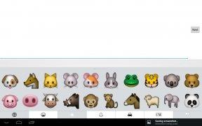 iPhone Keyboard Emoji Keyboard image 5 Thumbnail