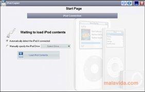 iPod Copier imagen 2 Thumbnail