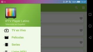 IPTV Player Latino imagen 4 Thumbnail