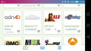 IPTV Player Latino imagen 5 Thumbnail