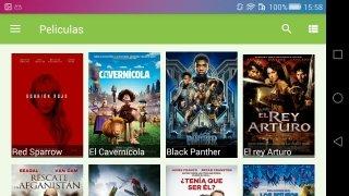 IPTV Player Latino imagen 6 Thumbnail