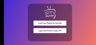 IPTV Smarters Pro imagem 2 Thumbnail
