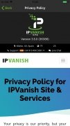 IPVanish VPN: The Fastest VPN Изображение 4 Thumbnail