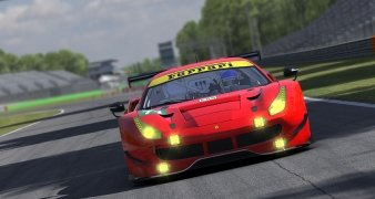 iRacing immagine 1 Thumbnail