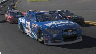 iRacing immagine 2 Thumbnail