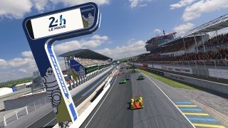 iRacing immagine 3 Thumbnail