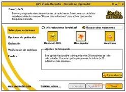 iRadio Recorder bild 3 Thumbnail
