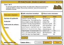 iRadio Recorder bild 4 Thumbnail