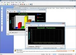 Iris Network Traffic Analyzer Изображение 2 Thumbnail