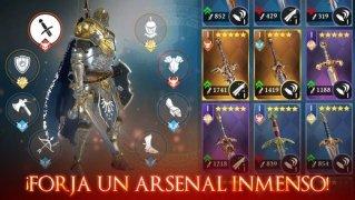 Iron Blade - A Espada de Ferro RPG imagem 2 Thumbnail