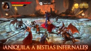 Iron Blade - A Espada de Ferro RPG imagem 4 Thumbnail