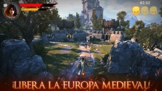Iron Blade: Medieval Legends RPG immagine 5 Thumbnail