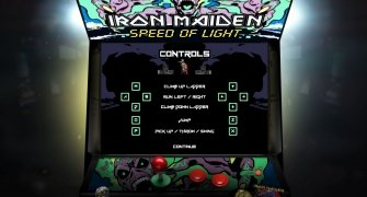 Iron Maiden: Speed of Light immagine 2 Thumbnail
