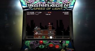 Iron Maiden: Speed of Light imagen 3 Thumbnail