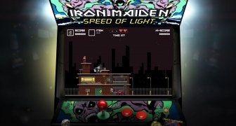 Iron Maiden: Speed of Light immagine 4 Thumbnail