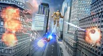 Iron Man 3 imagem 7 Thumbnail