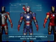 Iron Man 3 immagine 3 Thumbnail