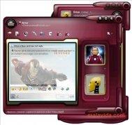 Iron Man Skin imagem 1 Thumbnail