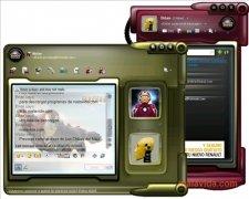 Iron Man Skin imagem 3 Thumbnail