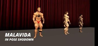 Iron Muscle imagen 1 Thumbnail