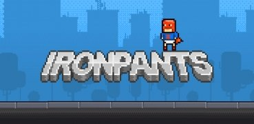 Ironpants immagine 4 Thumbnail
