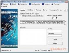 Ironwall image 4 Thumbnail