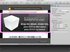 iShowU imagen 3 Thumbnail