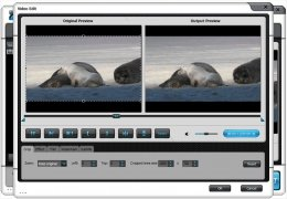 iSkysoft 3GP Converter imagem 4 Thumbnail
