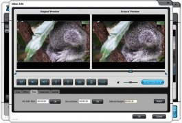 iSkysoft 3GP Converter imagem 5 Thumbnail