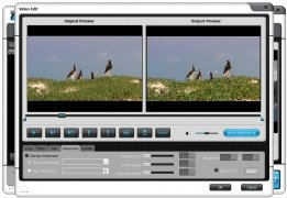 iSkysoft 3GP Converter imagem 6 Thumbnail