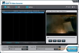 iSkysoft Apple TV Video Converter imagen 2 Thumbnail
