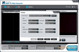iSkysoft Apple TV Video Converter immagine 4 Thumbnail