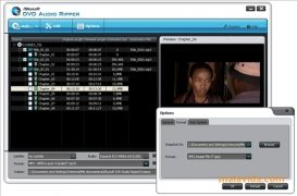 iSkysoft DVD Audio Ripper image 4 Thumbnail